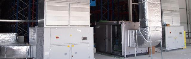 Ventilación   Servicios   Crisol Energía Responsable