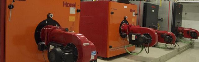 Climatización   Servicios   Crisol Energía Responsable