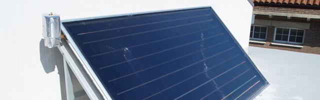 Energía Solar Térmica   Renovables   Crisol Energía Responsable
