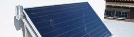 Energía Solar Térmica | Renovables | Crisol Energía Renovable